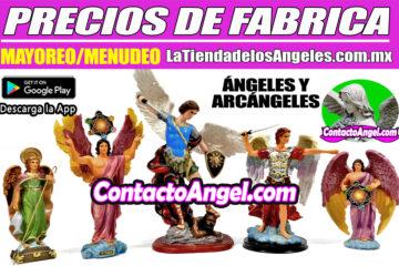 FIGURAS ÁNGELES Y ARCÁNGELES 1F - La Tienda de los Ángeles - Mayoreo y Menudeo CDMX copy