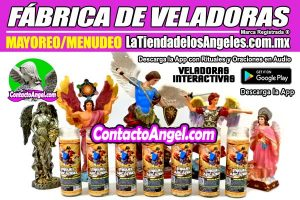 FIGURAS ÁNGELES Y ARCÁNGELES 1F - La Tienda de los Ángeles - Mayoreo y Menudeo CDMX 600x400