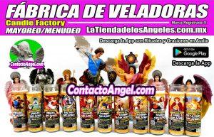 VELADORA ESOTÉRICA DESATANUDOS PRECIOS DE FÁBRICA 1-3- La Tienda de los Ángeles - Mayoreo y Menudeo CDMX copy