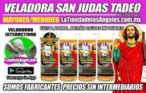 VELAS ESOTÉRICAS PRECIOS DE FÁBRICA 1F - La Tienda de los Ángeles - Mayoreo y Menudeo CDMX copy