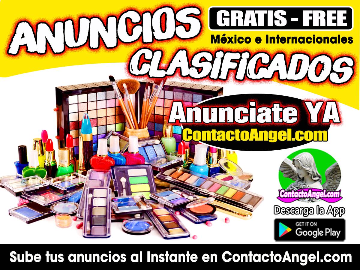 Anuncios Clasificados Gratis México e Internacional - Anuncia Todo ANT Cosmeticos Mayoreo1