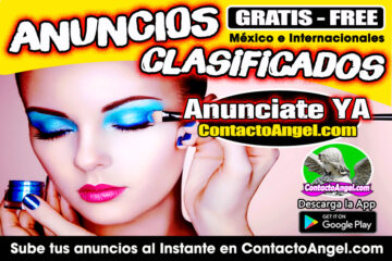 Anuncios Clasificados Gratis México e Internacional - Anuncia Todo ANT Maquillistas Profesionales1 WP