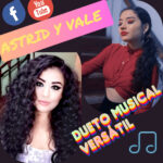 Promotora de Espectaculos CDMX - Angels Music - Valentina La Cantante Profesional