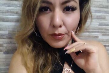 Promotora de Espectaculos CDMX - Angels Music - Gaby Aseelah Cantante Profesional