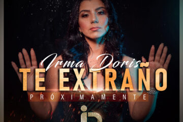 Promotora de Espectaculos CDMX - Angels Music - Irma Doris Cantante Profesional