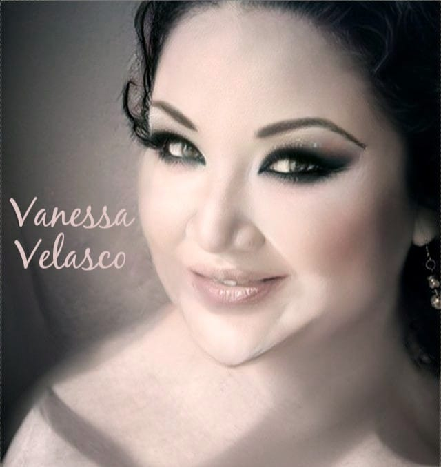 Promotora de Espectaculos CDMX - Angels Music - Vanessa Velasco Cantante Profesional