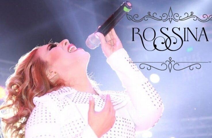 Promotora de Espectaculos CDMX - Angels Music - Rossina Trimble Cantante Profesional