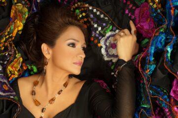 Promotora de Espectaculos CDMX - Angels Music - Anuncia Todo - Gabriela Fernández Cantante Profesional
