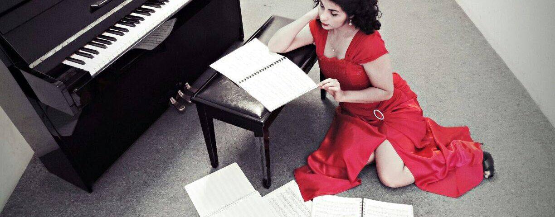 Promotora de Espectaculos CDMX - Angels Music - Isis Nefer Cantante Profesional