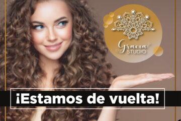 Promotora de Servicios Medicos y SPA CDMX-Gracia Studio SPA