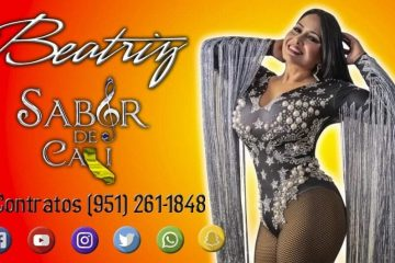Promotora-de-Espectaculos-CDMX-Angels-Music-Beatriz Estrella-Cantante-Profesional